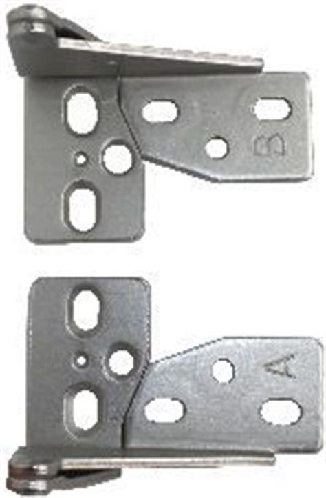 stanley pivot hinges for overlay cabinet doors variable overlay pivot hinge for cabinet doors 732022