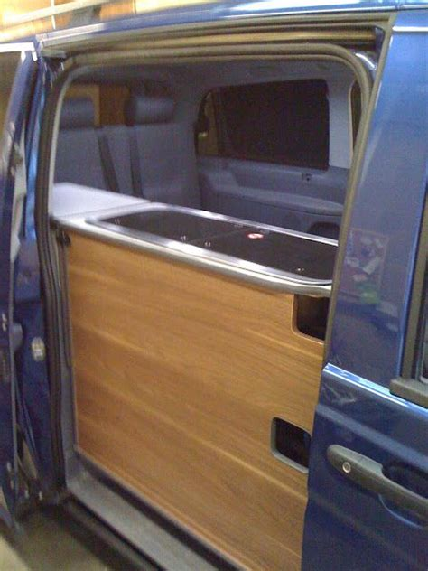 Removable Cervan Furniture by 17 Best Images About Vw Cer On Furniture