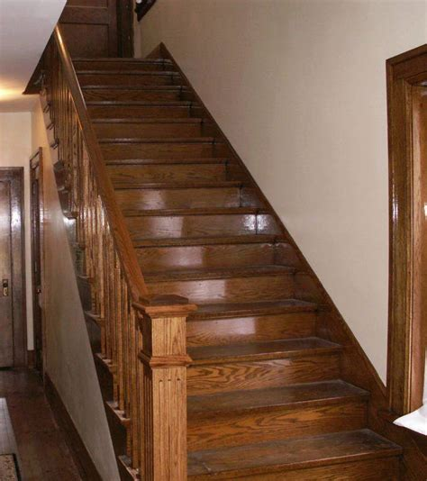 Hardwood Stair Parts 200 Fluted Wood Baluster Stairsupplies