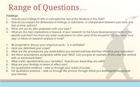 dissertation defense questions questions expect dissertation defense essayuniversity