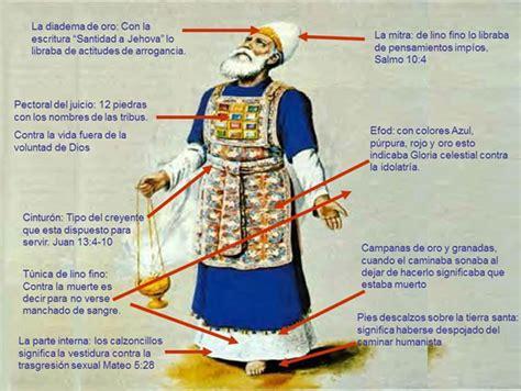 las vestiduras del sumo sacerdote de israel 16 cu 225 les son las atribuciones de los obispos en la