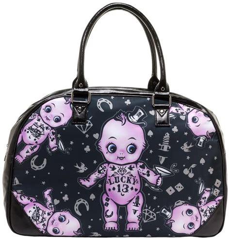 kewpie bag kewpie doll travel bag by lucky 13 sale