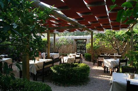 giardino ristorante il giardino degli aranci nell elba restaurant