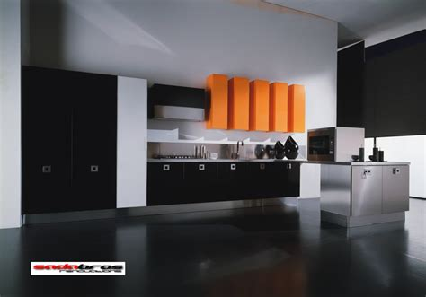glossy black kitchen cabinets sadabros our work