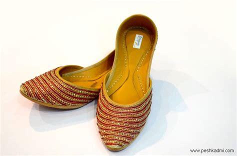 Dasi Pearl Flat Shoes 125 best punjabi jutti images on flat shoes