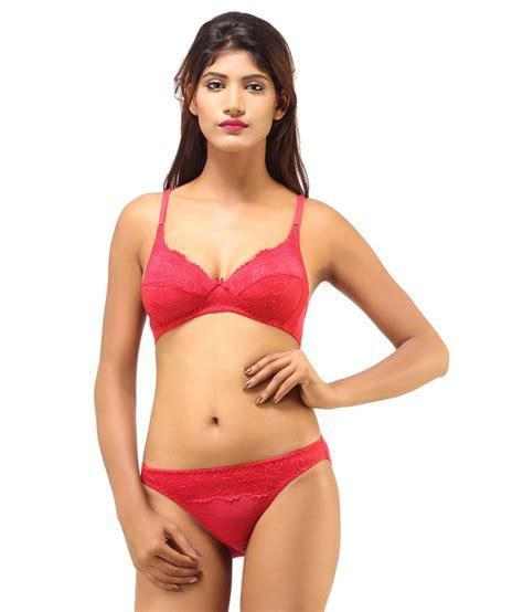desi teen bra panties buy desiharem multi color cotton bra panty sets pack of