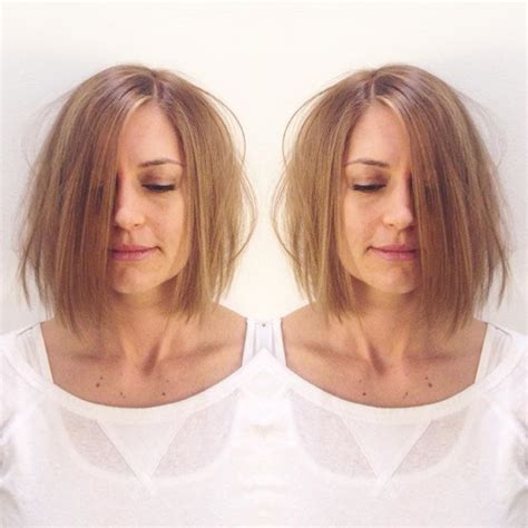 textured bobs fine hair 20 flattering bob hairstyles for round faces popular