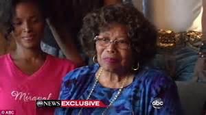 video katherine jackson explains her whereabouts and family drama katherine jackson loses custody of michael s children