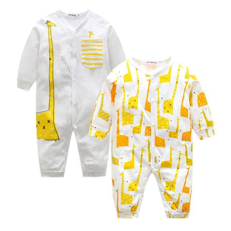 giraffe pattern clothes popular giraffe baby clothes buy cheap giraffe baby