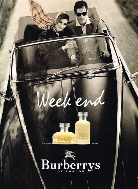 Parfum Burberry Weekend burberry weekend for duftbeschreibung und bewertung