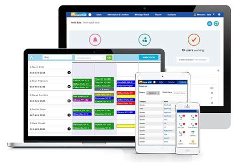 design online shipment tracking system request demo field service management software fieldez