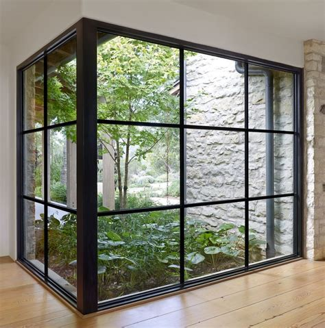 Corner Windows | 25 best ideas about corner windows on pinterest corner