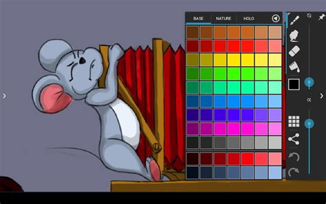 amazoncom artflow sketch paint draw appstore