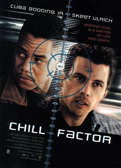 chill factor bmfcast180 cuba gooding humor