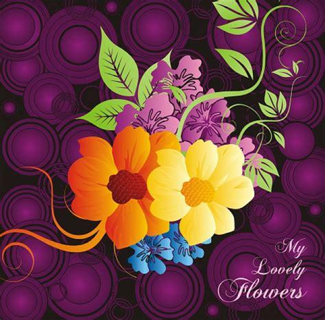 imagenes hermosas para descargar mi hermosas flores descargar vectores gratis
