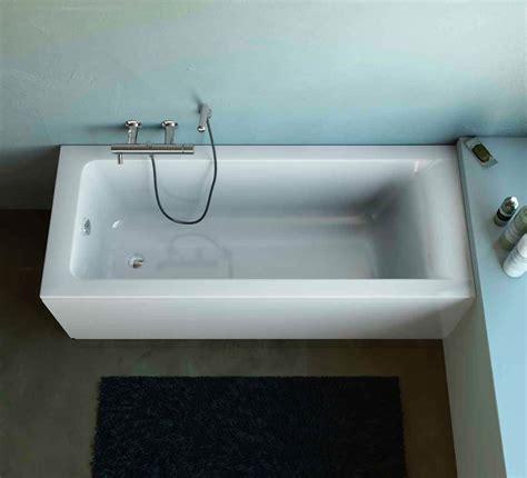 materiale vasca da bagno vasche da bagno in acrilico leggere e antiscivolo hanno