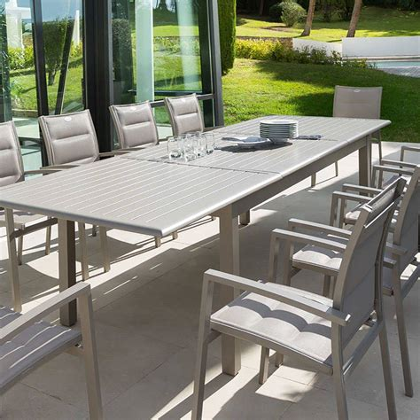 Table Extensible 1296 by Shopping Portail Free