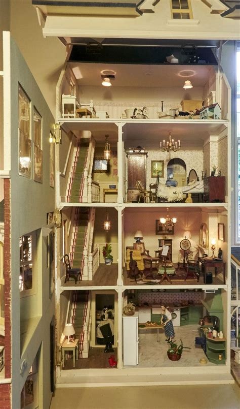 sid cooke dolls houses the 1301 best images about dolls houses and miniatures on pinterest miniature rooms
