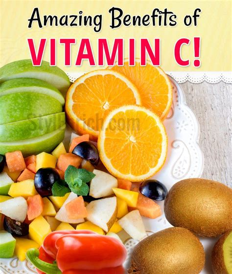 vitamin c supplement benefits benefits of vitamin c why vitamin c is so important