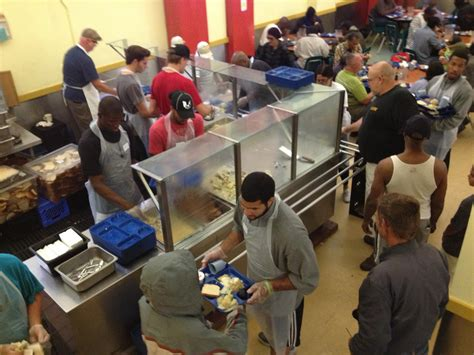 san francisco soup kitchens strive for healthy lunches kalw
