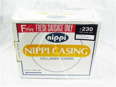 Nippi Collagen huon distributors and food industry suppliersnippi