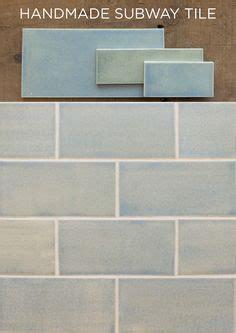 Handmade Subway Tile - tile turquoise and subway tiles on