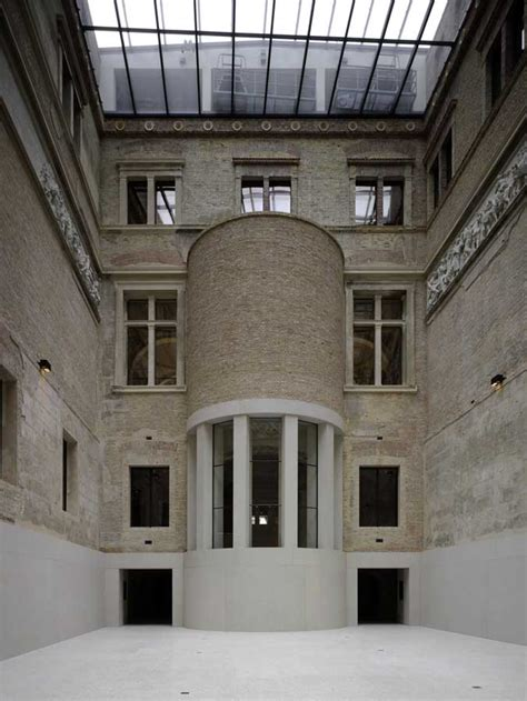 Dompet Pria Berliano neues museum building berlin david chipperfield e architect