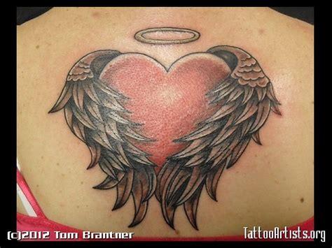 angel tattoo we heart it angel heart tattoo artists org