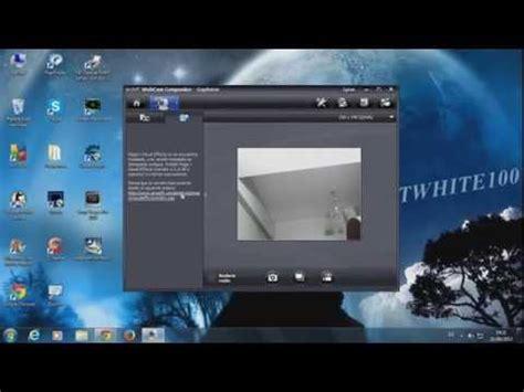 como instalar la camara web tutorial como abrir la camara de tu laptop webcam