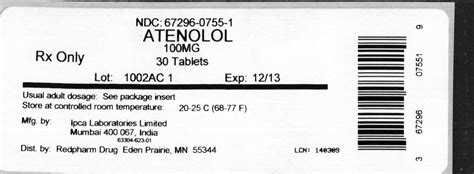 Detox Of Hydralazine by Atenolol Information Side Effects Warnings And Recalls