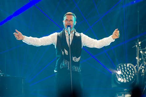 Cameron Back For More Magic by David Cameron Rejects Calls For Gary Barlow To Give Back