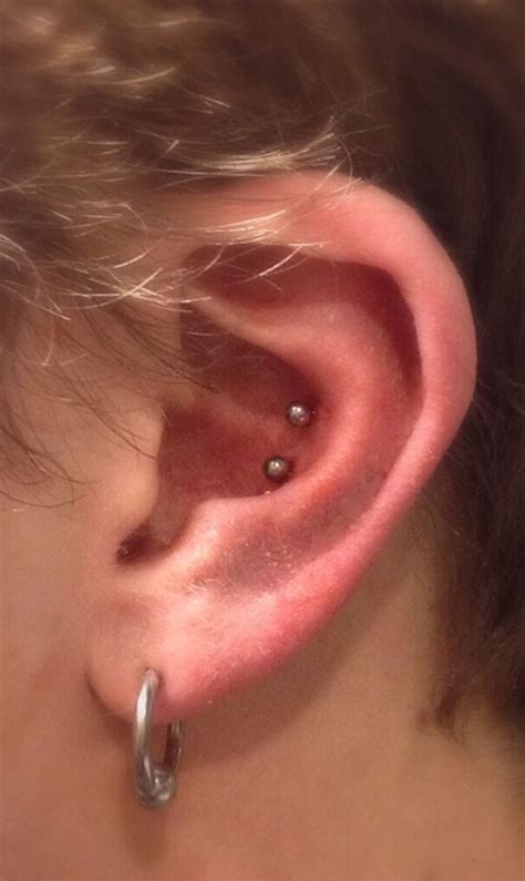 80 inner and outer conch piercing ideas you can t go