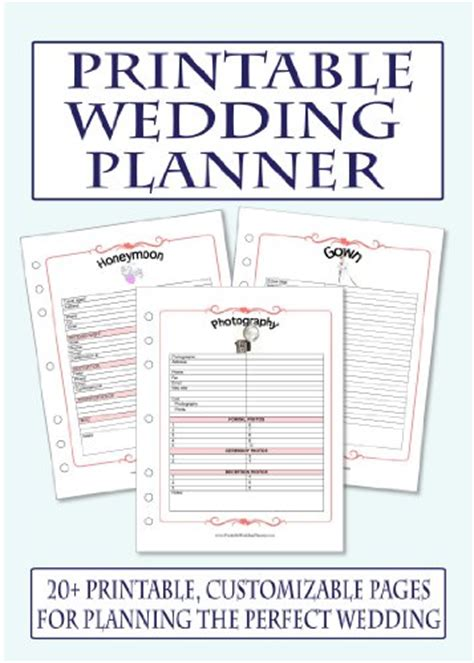 free wedding planner templates wedding registry checklist 2015 wedding catalog