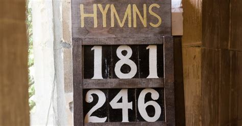 Wedding Hymns by Hymns For Your Wedding