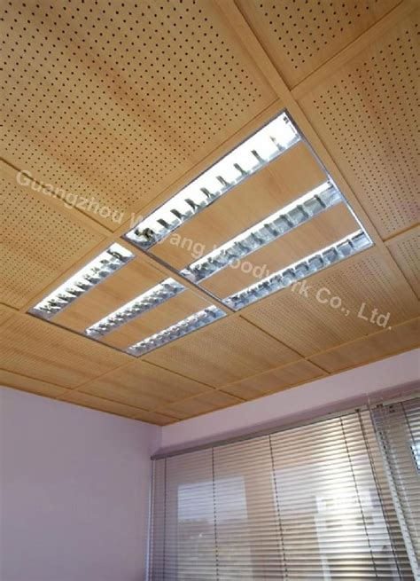 acoustic ceiling products wooden acoustic ceiling 13 3 wuyang china manufacturer ceiling construction