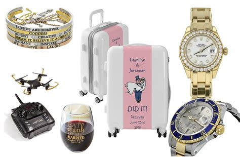 Great Wedding Gifts by More Great Wedding Gifts