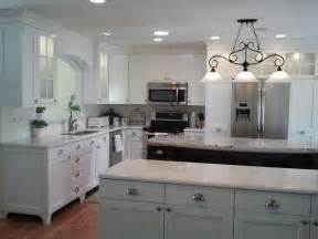 white painted cabinets traditional kitchen cabinetry