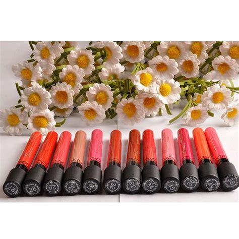 Lasting Matte Lip Gloss No 6 lasting matte lip gloss color no 6 jakartanotebook
