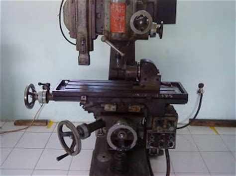 Jual Pisau Milling alat teknik bekasi mesin milling bekasi jual mesin