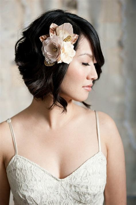 Wedding Hairstyles Headpiece by 20 Creative Wedding Hairstyles For Brides Tulle