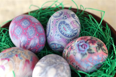 special easter eggs nurishingnuggets