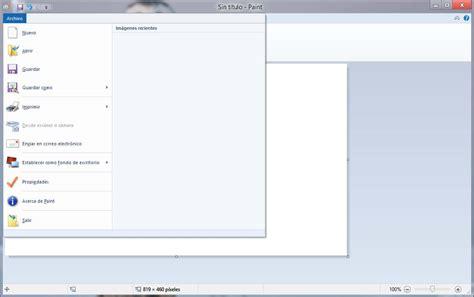 painting for windows 8 curso gratis de gu 237 a windows 8 aulaclic 8 trabajar con