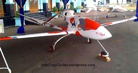 Pesawat Drone Indonesia inilah pesawat tanpa awak a k a drone buatan indonesia kaskus