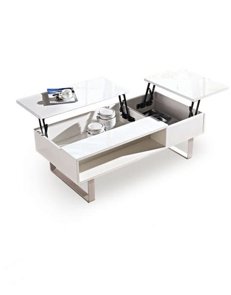 Coffee Tables With Lift Up Tops Occam Coffee Table With Lift Top Expand Furniture