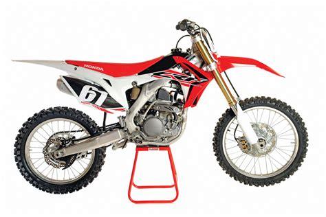 motocross bike weight dirt bike magazine 2016 250f mx shootout