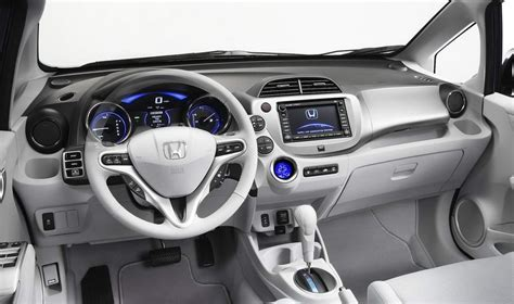 Honda Ev 2020 by 2020 Honda Fit Ev Engine Release Date Exterior Interior