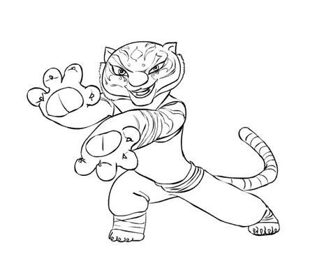 kung fu panda viper coloring pages comical adventure of dragon warrior po kung fu panda 20