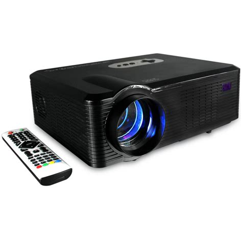 Proyektor Cl720 cl720 led projector 3000 lumens 1280 800 pixels with