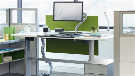 steelcase adjustable desk series 5 media steelcase