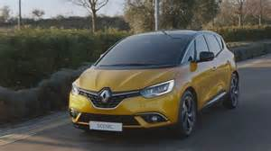 Renault Cenic All New Scenic Future Models Vehicles Renault Ireland